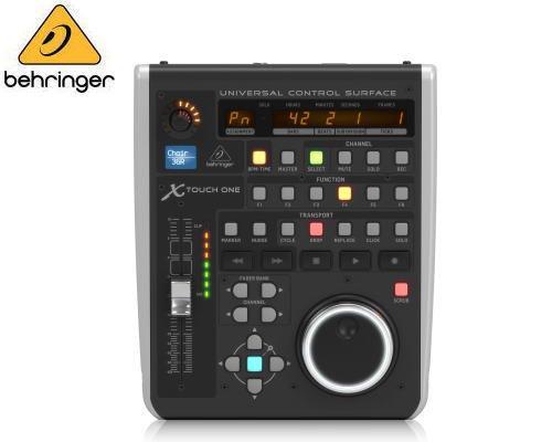 BEHRINGER(ベリンガー)イーサネット/USB/MIDIインターフェース X-TOUCH ONE