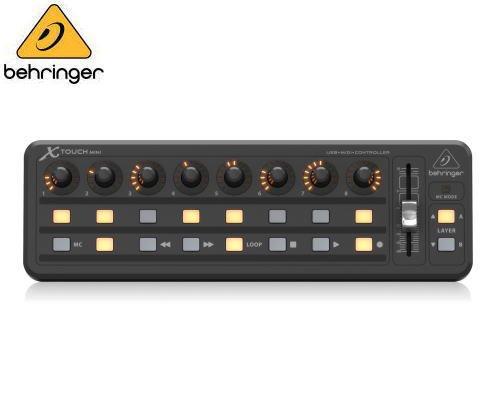 BEHRINGER(ベリンガー)USBコントローラー X-TOUCH MINI