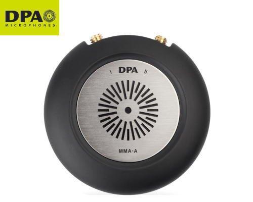 DPA d:viceデジタルオーディオ・インターフェース VIMMA-A