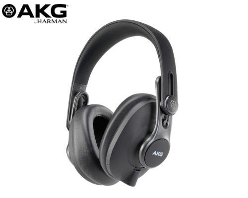 AKG 密閉型ヘッドホン(Bluetooth搭載/3年保証モデル) K371-BT-Y3