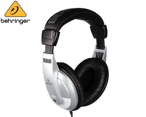 BEHRINGER(べリンガー) 密閉型スタジオヘッドホン HPM1000