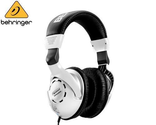 BEHRINGER(べリンガー) 密閉型スタジオヘッドホン HPS3000