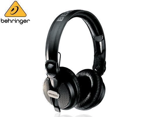 BEHRINGER(べリンガー) 密閉型DJヘッドホン HPX4000