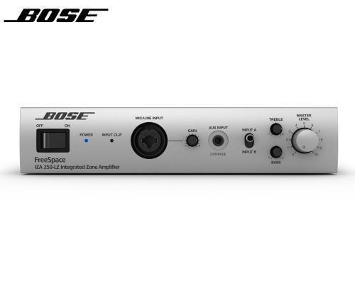 BOSE(ボーズ)FreeSpace IZA250-LZ 設備用ローインピーダンス・パワーアンプ