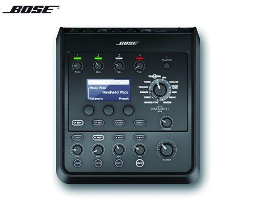 BOSE(ボーズ)デジタルミキサー T4S ToneMatch Mixer