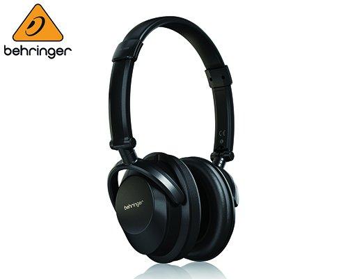 BEHRINGER(べリンガー) 密閉型スタジオ モニタリング プロフェッショナルヘッドホン HC2000
