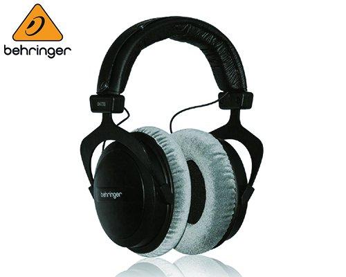 BEHRINGER(べリンガー) クローズドバック スタジオ リファレンス ヘッドホン BH770
