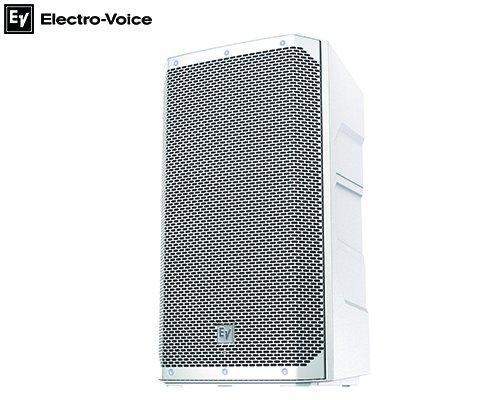 EV エレクトロボイス ELX200-12P-W 12インチ パワードスピーカー(白モデル)