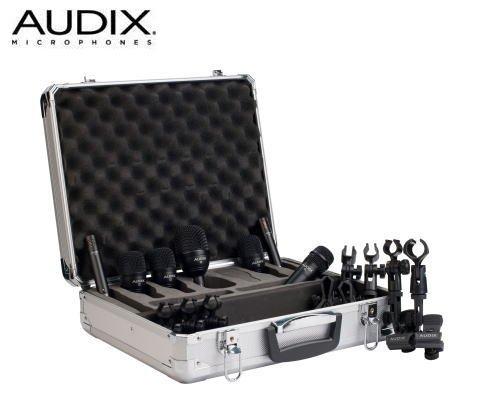 AUDIX(オーディックス)ドラムマイクセット FP7