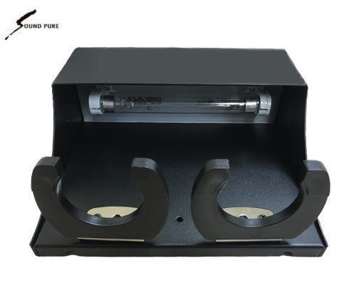 Soundpure(サウンドピュア) UVステアライザー・マイク衛生器 SPC-555(mk2)