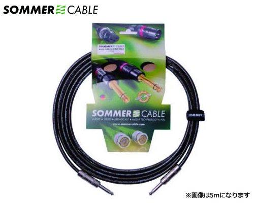 SOMMER CABLE 楽器用ケーブル SC-SPIRIT XXL SXSS-0300(3m/SS)