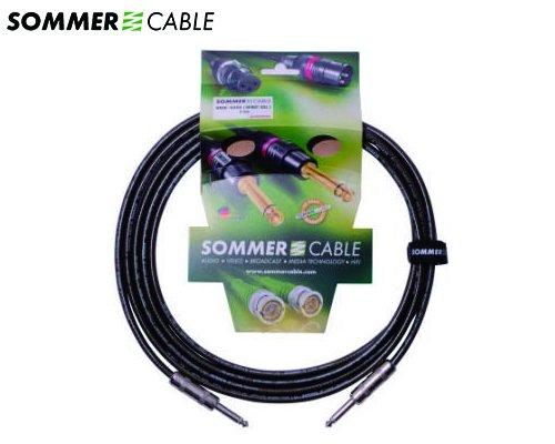 SOMMER CABLE 楽器用ケーブル SC-SPIRIT XXL SXSS-0500(5m/SS)