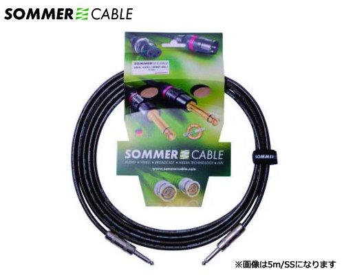 SOMMER CABLE 楽器用ケーブル SC-SPIRIT XXL SXSL-0300(3m/SL)