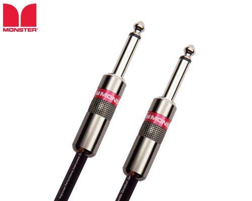 MONSTER CABLE(モンスターケーブル)CLAS-I-12 シールドケーブル(S-S/3.6m)
