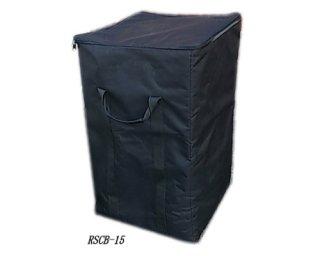 【当店オリジナル】 15インチスピーカー用ケース RSCB-15