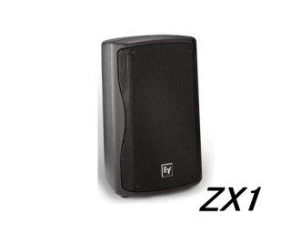 EV エレクトロボイス ZX1-90B ブラック