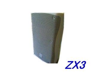 EV エレクトロボイス ZX3-60W ホワイト ※指向性(水平×垂直):60°×60°