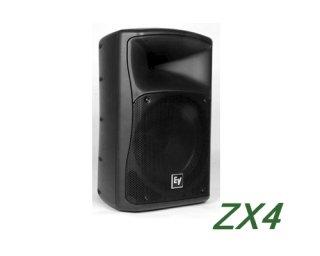 EV エレクトロボイス ZX4