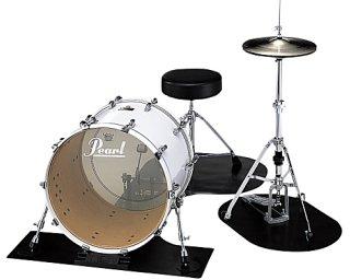 Pearl  ドラムセッティングマットMAT-10