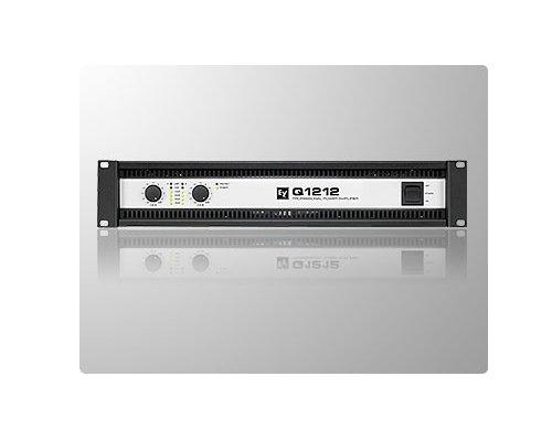 EV エレクトロボイス Q1212 パワーアンプ