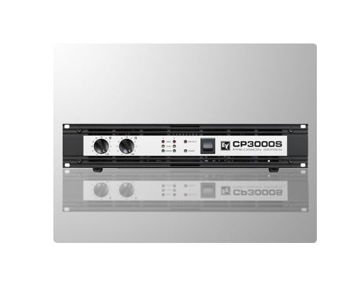 EV エレクトロボイス CP3000S パワーアンプ