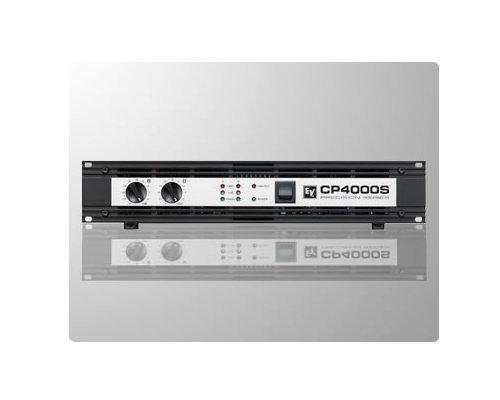 EV エレクトロボイス CP4000S パワーアンプ