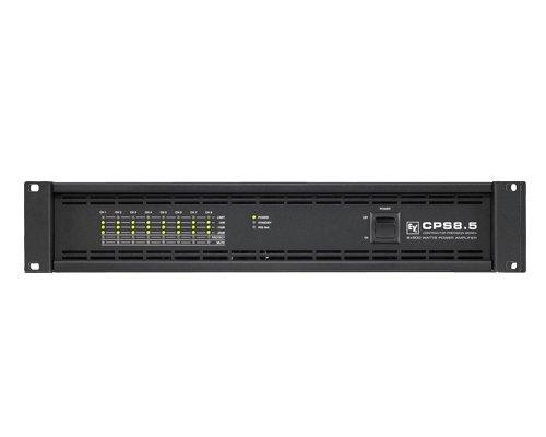 EV エレクトロボイス CPS8.5 マルチチャンネルパワーアンプ