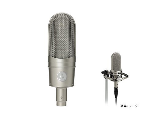 audio-technica  AT4080  オーディオテクニカ