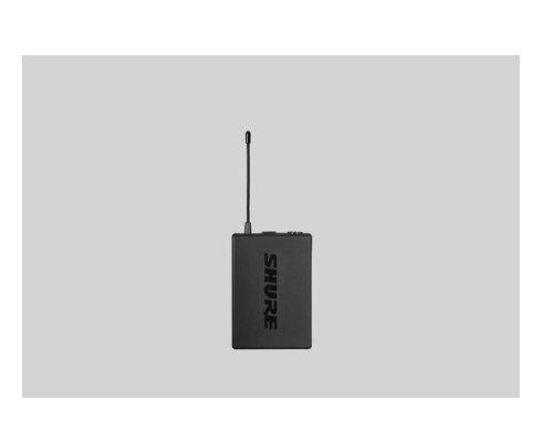 SHURE ワイヤレスマイクセット SVX1