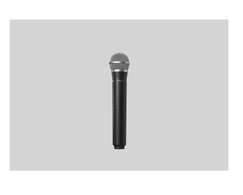 SHURE ワイヤレスマイクセット SVX2 PG58
