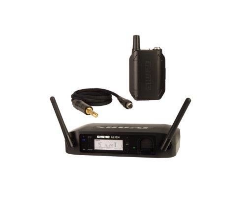SHURE ボディパック型ワイヤレスシステム  GLXD14