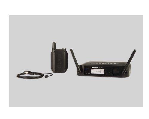 SHURE ラベリアワイヤレスシステム GLXD14/WL93