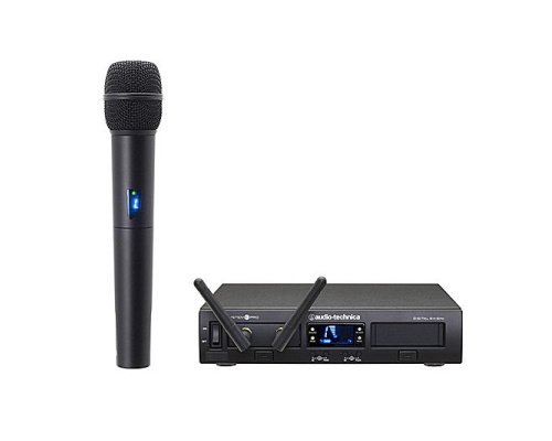 audiotechnica/オーディオテクニカ  SYSTEM10 2.4GHzワイヤレスシステム ATW-1302
