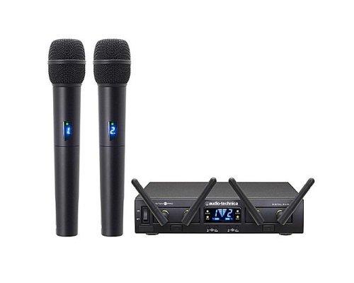 audiotechnica/オーディオテクニカ  SYSTEM10 2.4GHzワイヤレスシステム ATW-1322