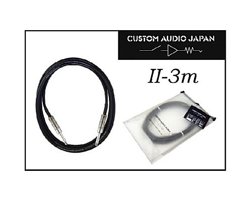 CUSTOM AUDIO JAPAN/ii-3M シールド