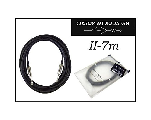 CUSTOM AUDIO JAPAN/ii-7M シールド