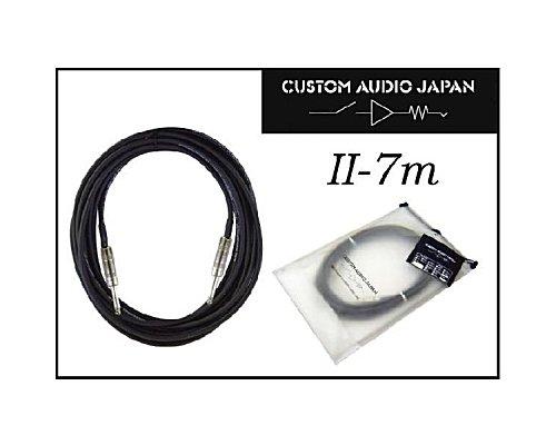CUSTOM AUDIO JAPAN/ii-7M シールド