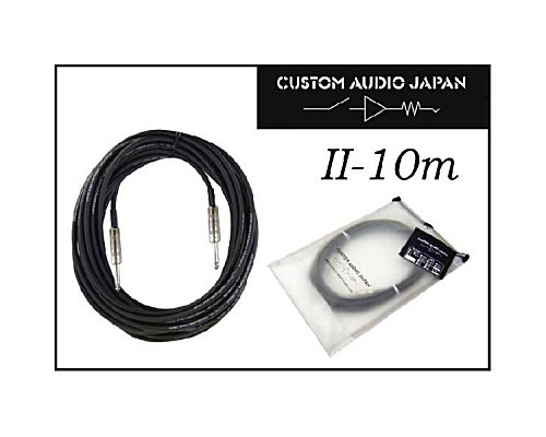 CUSTOM AUDIO JAPAN/ii-10M シールド