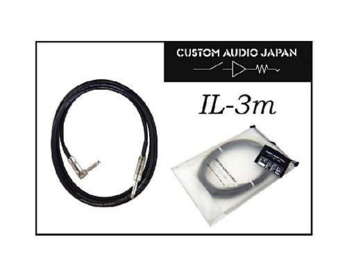 CUSTOM AUDIO JAPAN/iL-3M  シールド