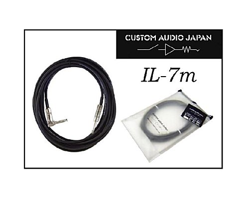 CUSTOM AUDIO JAPAN/iL-7M シールド
