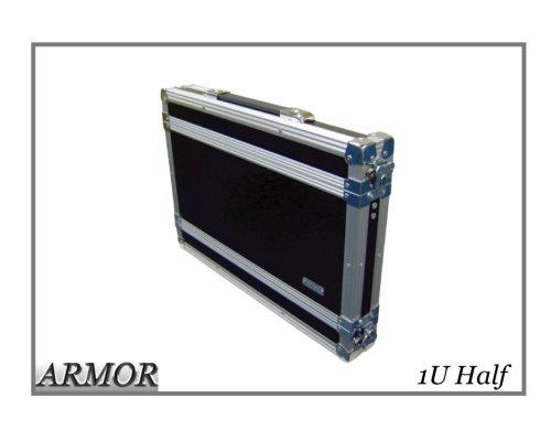 ARMOR アルモア FRP ショートラック D220黒 1U