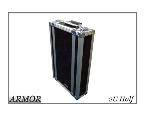 ARMOR アルモア FRP ショートラック D220黒 2U