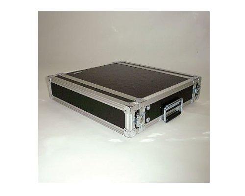 ARMOR アルモア FRPラック D450 2U 黒