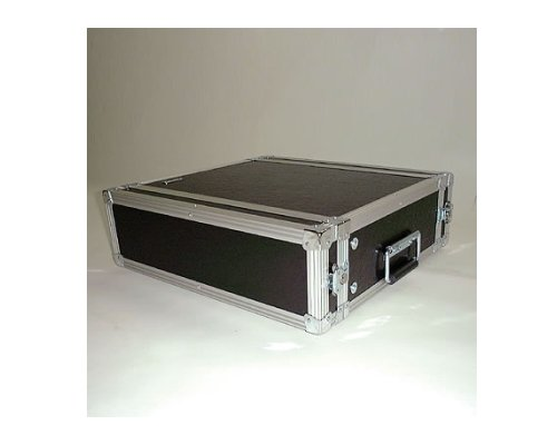 ARMOR アルモア FRPラック D450 3U 黒