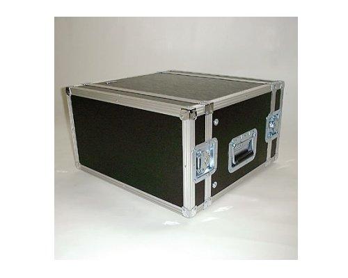 ARMOR アルモア FRPラック D450 6U 黒