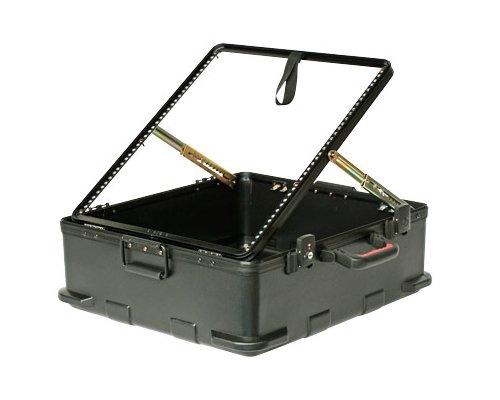 GATOR  POP - UP ミキサーケース 12U ポップアップ GTSA-MIX12PU PU-TSA