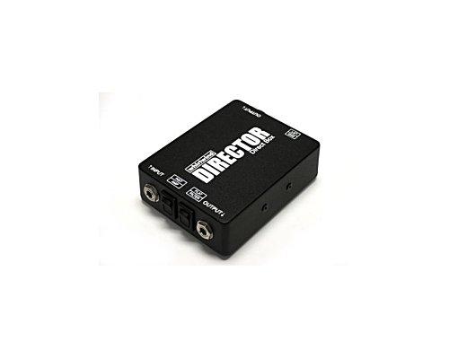 whirlwind パッシブ・ダイレクトボックス/DIボックス DIRECTOR
