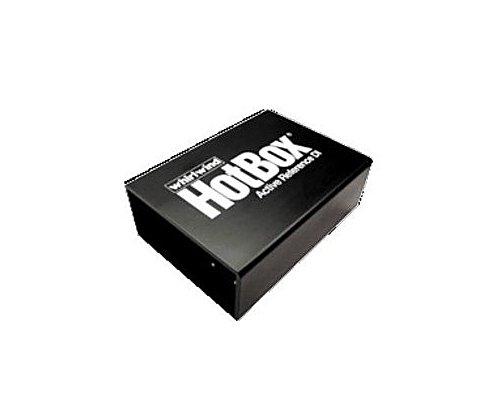 whirlwind アクティブ・ダイレクトボックス/DIボックス  HOT BOX