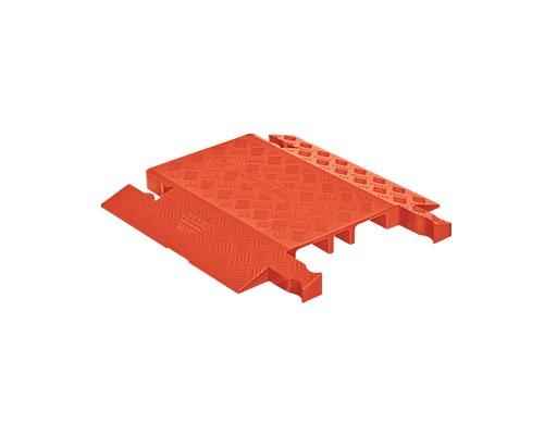 CHECKERS/GUARD DOG 3ch Low Profileドロップオーバーケーブルプロテクター GD3-DO