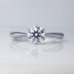 ptエクセレントダイヤモンド 0.513ct